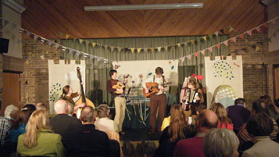Other events Lodsworth Village Hall